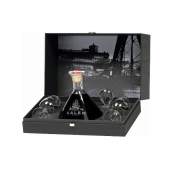 Cálem Porto Decanter 10 Years Old Giftbox