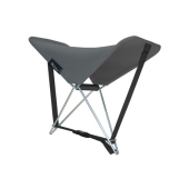 Y-ply beach lounger