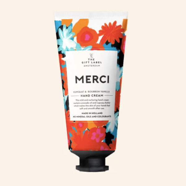 The Gift Label Hand cream