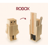 Rackpack Robox Fun Wine Box